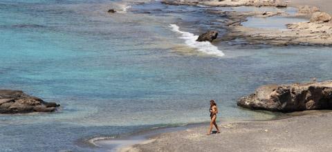 Κεδροδάσος - Ελαφονήσι, Χανιά, Κρήτη