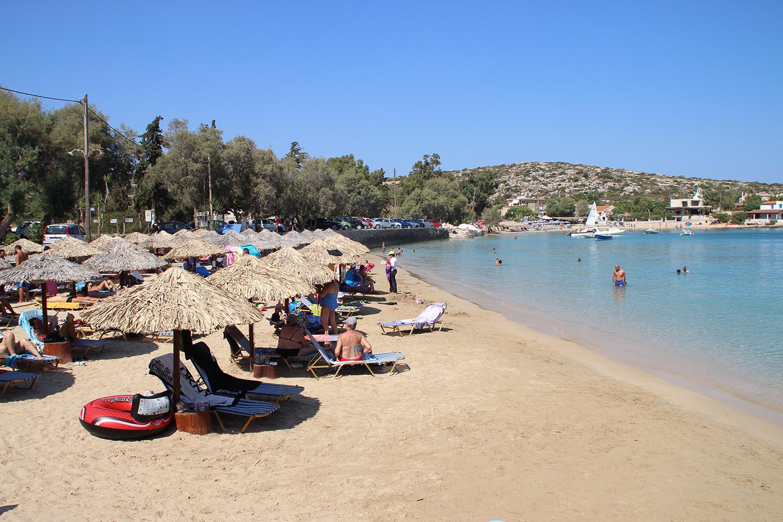 Μαράθι, Χανιά, Χανιά - Παραλίες της Κρήτης :: Elizabeth Estate Agency