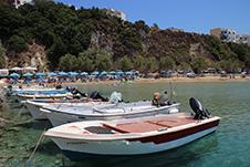 Παραλία Αλμυρίδα, Αποκόρωνας, Χανιά, Κρήτη