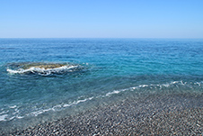 Domata Beach, Sfakia, Chania, South Crete