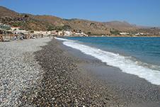 Κολυμπάρι Παραλία - Πλατανιάς, Χανιά, Κρήτη