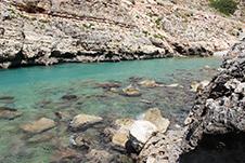 Παραλία Κουτάλης, Αποκόρωνας, Χανιά, Κρήτη