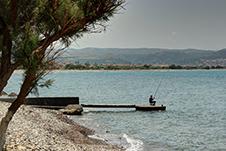 Ταυρωνίτης Παραλία - Πλατανιάς, Χανιά, Κρήτη